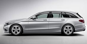 Mercedes C-Class C200 SE Executive Edition Estate