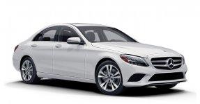 Mercedes C300 4MATIC 2021