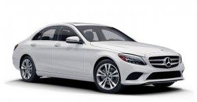 Mercedes C300 4MATIC Sedan 2021