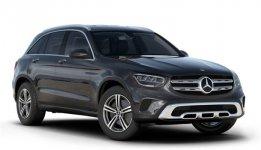 Mercedes Benz GLC Class GLC 300 SUV 2022