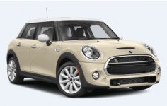 Mini Cooper Oxford Edition FWD 2021