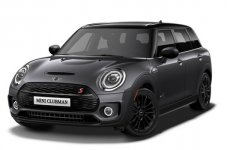 Mini Hardtop Oxford Edition 4 Door 2021