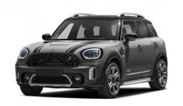 Mini Clubman Cooper S ALL4 2021