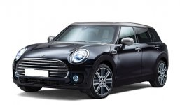 Mini Clubman Cooper S ALL4 2022