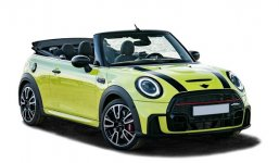 Mini Convertible John Cooper Works 2022