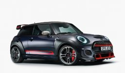 Mini Cooper John Cooper Works FWD 2021
