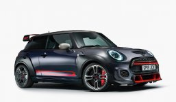 Mini Cooper John Cooper Works GP FWD 2021