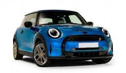Mini Cooper SE Hardtop 2022