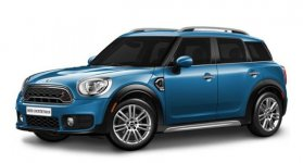 Mini Countryman Cooper 2022