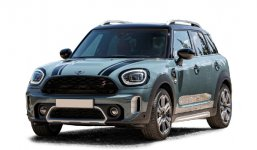 Mini Countryman Cooper ALL4 2022