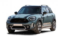 Mini Countryman Cooper S ALL4 2022