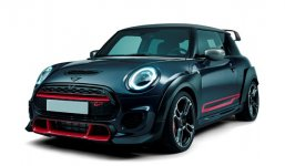 Mini John Cooper Works GP Hardtop 2022