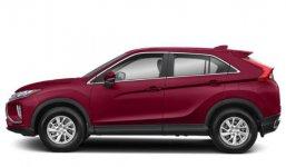 Mitsubishi Eclipse Cross SEL 2020