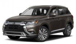 Mitsubishi Outlander LE 2020