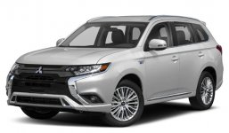 Mitsubishi Outlander SP 2020