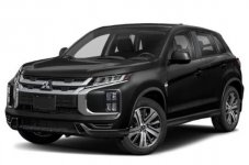 Mitsubishi Outlander Sport Black Edition 2.0 AWC CVT 2020