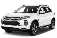 Mitsubishi Outlander Sport ES AWC 2020