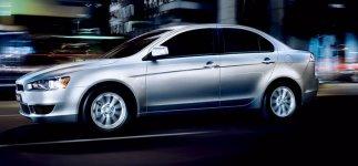 Mitsubishi Lancer EX 1.6 GLX (Auto) 2017