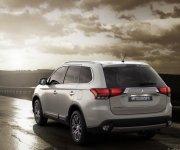 Mitsubishi Outlander GLS Basic 2017