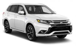 Mitsubishi Outlander PHEV SE S-AWC 2018
