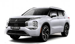 Mitsubishi Outlander SEL Launch Edition 2022