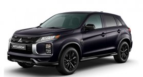 Mitsubishi Outlander Sport BE 2022