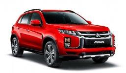 Mitsubishi Outlander Sport S 2021