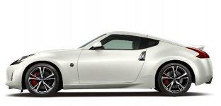 Nissan 370Z Coupe Sport Auto 2020