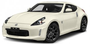 Nissan 370Z Coupe Sport Touring 2020