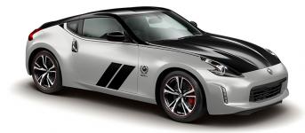 Nissan 370Z Sport Auto 2019