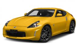 Nissan 370Z Sport Touring Auto 2019