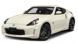 Nissan 370Z Sport Touring Manual 2019