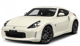 Nissan 400Z 2021