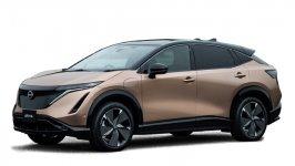 Nissan Ariya S 2021