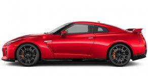 Nissan GT-R Premium 2021