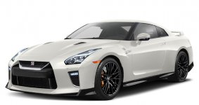 Nissan GT-R Track Edition 2021