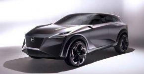 Nissan IMQ 2021