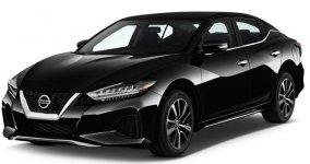 Nissan Maxima Platinum 3.5L 2019