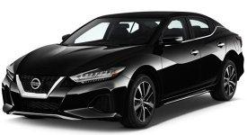 Nissan Maxima Platinum 3.5L 2020