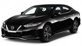 Nissan Maxima SL 3.5L 2020