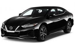 Nissan Maxima SR 3.5L 2019
