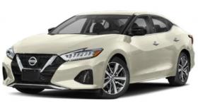 Nissan Maxima SL 3.5L 2019