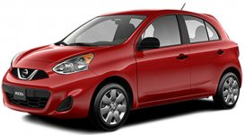 Nissan Micra S Manual 2019