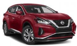 Nissan Murano S AWD 2019