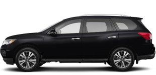 Nissan Pathfinder 4x4 SV 2020