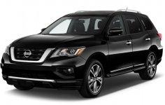 Nissan Pathfinder S 4WD 2020