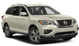 Nissan Pathfinder SL Premium 4x4 2019