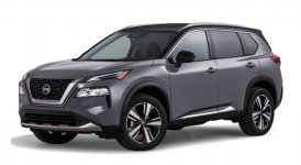 Nissan Rogue S 2021