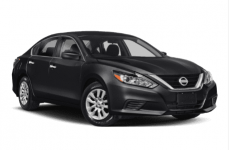Nissan Altima 2.5 S 2018