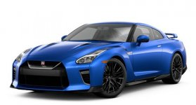 Nissan GT-R Premium 2022